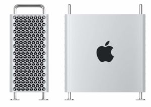 Ремонт компьютеров Mac Pro