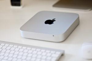 Ремонт настольных компьютеров Mac mini