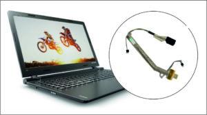 Ремонт и замена шлейфа матрицы ноутбука