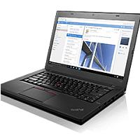 Ремонт ноутбука Lenovo T460