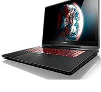 Ремонт ноутбука Lenovo Y70-70