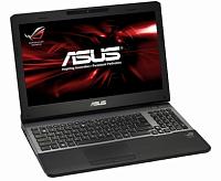 Ремонт ноутбука Asus G55