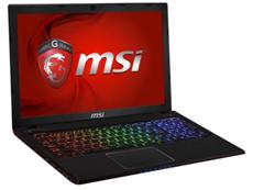 Ремонт ноутбука MSI ge602