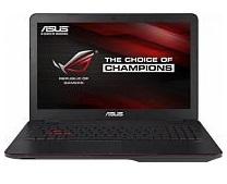Ремонт ноутбука Asus G551