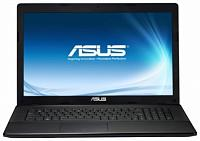 Ремонт ноутбука Asus X75