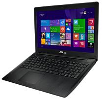 Ремонт ноутбука Asus X553