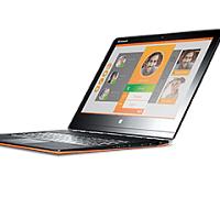 Ремонт ноутбука Lenovo Yoga 3