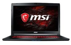Ремонт ноутбука MSI gl72
