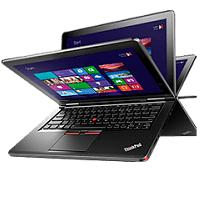 Ремонт ноутбука Lenovo Yoga 12