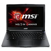 Ремонт ноутбука MSI gs30