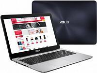 Ремонт ноутбука Asus X556