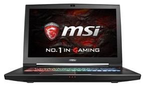 Ремонт ноутбука MSI gt73