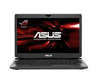 Ремонт ноутбука Asus G750