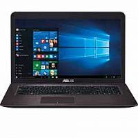 Ремонт ноутбука Asus X756