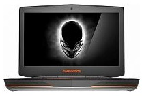 Ремонт ноутбука Dell Alienware a18