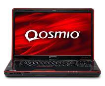 Ремонт ноутбука Toshiba Qosmio