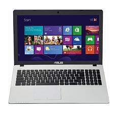 Ремонт ноутбука Asus X552