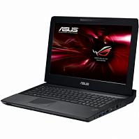 Ремонт ноутбука Asus G53