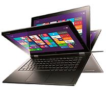 Ремонт ноутбука Lenovo Yoga 2
