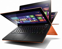 Ремонт ноутбука Lenovo Yoga 13