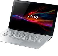 Ремонт ноутбука Sony Vaio fit 15