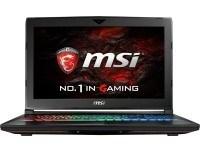 Ремонт ноутбука MSI gt62