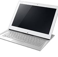 Ремонт ноутбука Sony Vaio duo 13