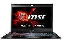Ремонт ноутбука MSI gs72