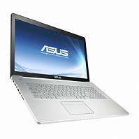 Ремонт ноутбука Asus N750