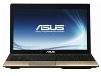 Ремонт ноутбука Asus K55