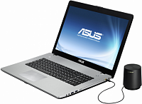 Ремонт ноутбука Asus N46