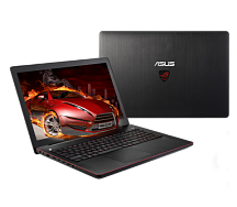 Ремонт ноутбука Asus G550