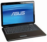Ремонт ноутбука Asus K70