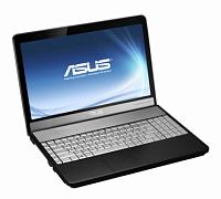 Ремонт ноутбука Asus N55