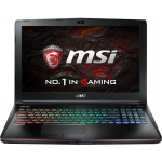 Ремонт ноутбука MSI gs40